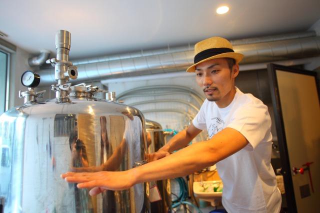 札幌にクラフトビールを!