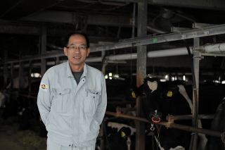 沖縄の酪農家さんの美味しいジェラート