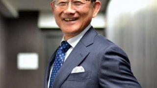 村上龍「凄い社長 50人」発売 テンポスホールディングス森下篤史掲載