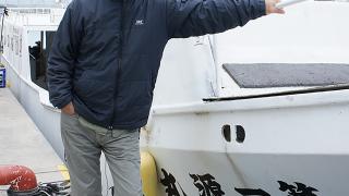 石垣島の漁師が挑んだ飲食店経営
