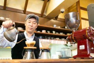 これぞ名古屋の伝統文化!カフェじゃないよ、喫茶店 | 愛知県春日井市「桜山珈琲」