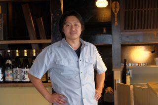 氷がグラスに当たる「カラン」の音を聞き分ける。歌舞伎町の「伝説のホスト」が飲食店を開業した物語