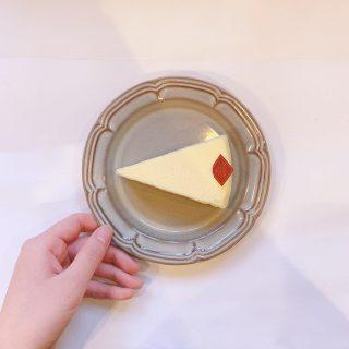 【大阪 Ants' coffee company】チーズケーキで幸せを