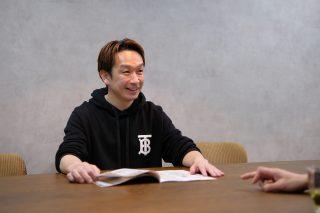 "DREAM ON、赤塚元気氏のプロデュース力|カフェ業態で欠かせないのは圧倒的な""柱"""