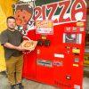 【沖縄 株式会社田中商店】沖縄の居酒屋がピザの自動販売機販売を展開   新たな収益源の確立に邁進する