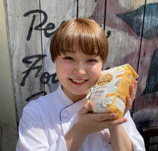 Cover Girls Outtake68「Pizzeria D'oro 新橋店」