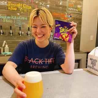 【仙台 Black Tide Brewing】働いてみると、想像を超える楽しさが待っていた!