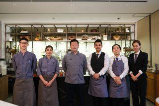 【東京 赤坂 MOSS CROSS TOKYO】医食同源膳で圧倒的朝食を